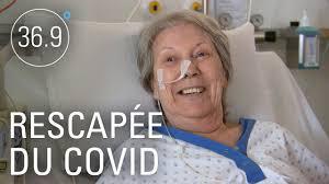 Documentaire Coronavirus : Je me suis réveillée avec un tube dans la gorge