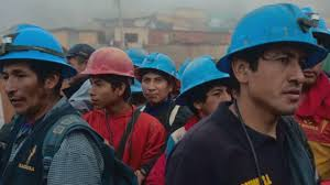 Documentaire Cuatro Horas, l'arche perdue du Pérou