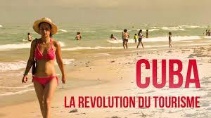 Documentaire Cuba, la révolution du tourisme