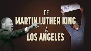 Documentaire De Martin Luther King aux émeutes de Los Angeles : la lutte des noirs américains