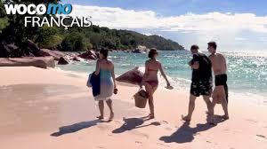Documentaire Évasion sous les tropiques – voyage aux Seychelles | Partie 1/2