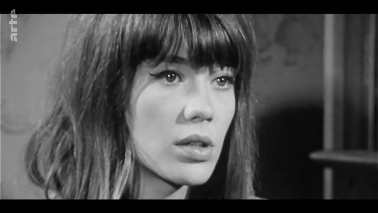 Françoise Hardy - La discrète