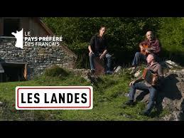 Documentaire Gascogne – Les Landes