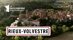 Documentaire Haute Garonne – Rieux-Volvestre