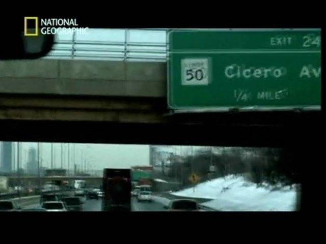 Histoire de gangs - Chicago (1/2)