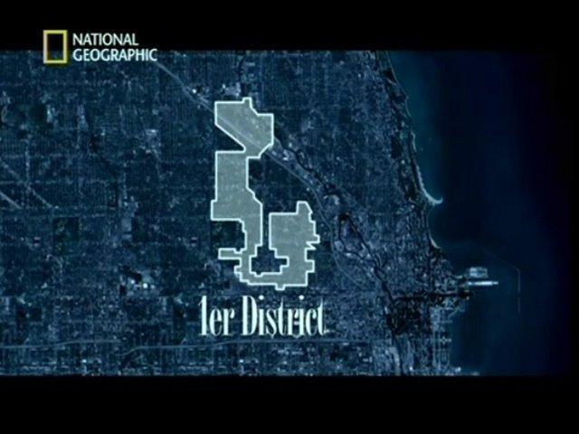 Histoire de gangs - Chicago (2/2)