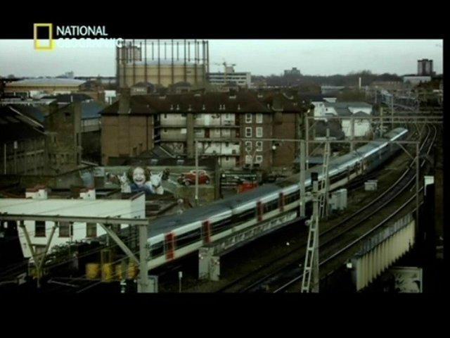 Histoire de gangs - Londres (1/2)