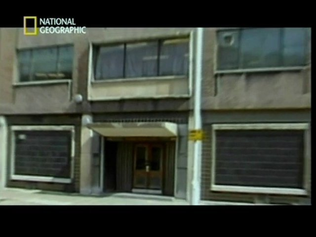 Documentaire Histoire de gangs – Londres (2/2)