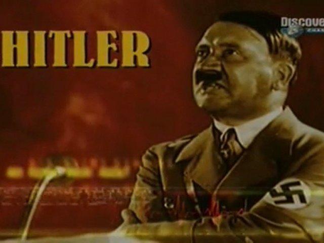 Documentaire Hitler – L'histoire secrète de son dossier médicale (1/2)