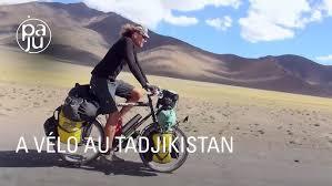 Documentaire Incroyable périple à vélo au Tadjikistan