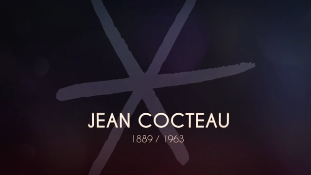 Documentaire Jean Cocteau