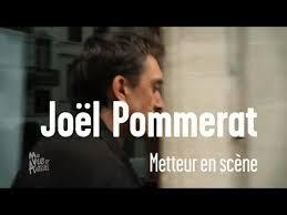 Documentaire Joël Pommerat – Metteur en scène