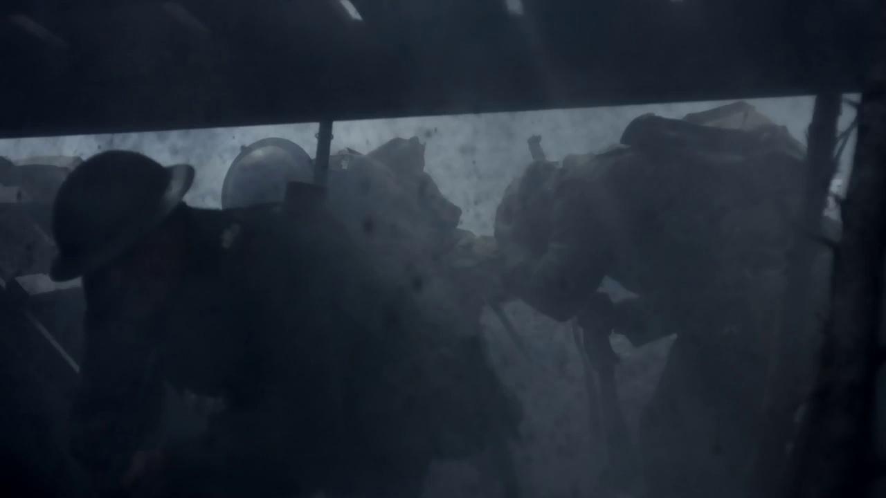 La bataille de Terre-Neuve  (2/2)