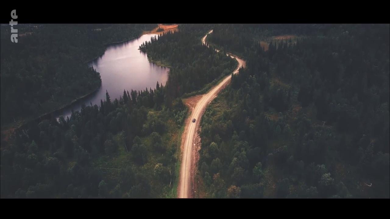 Documentaire Laponie – Les Samis, pour l'amour des rennes