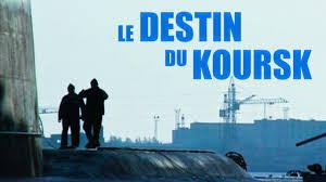 Documentaire Le destin du Koursk