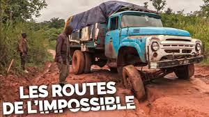 Documentaire Les routes de l'impossible – Papouasie : La bourse ou la vie