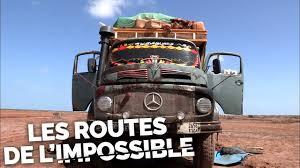 Documentaire Les routes de l'impossible – Somaliland : Le Pays qui n'existe pas