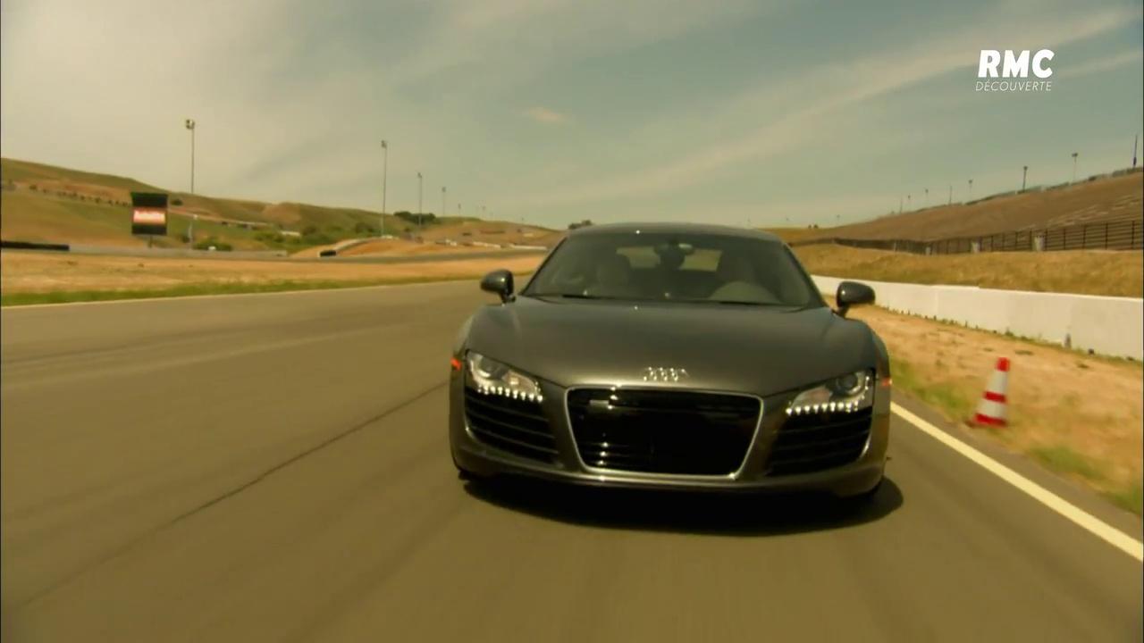 Documentaire Mega Factories – Audi