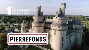 Documentaire Oise – Pierrefonds