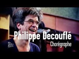 Documentaire Philippe Decouflé – Chorégraphe