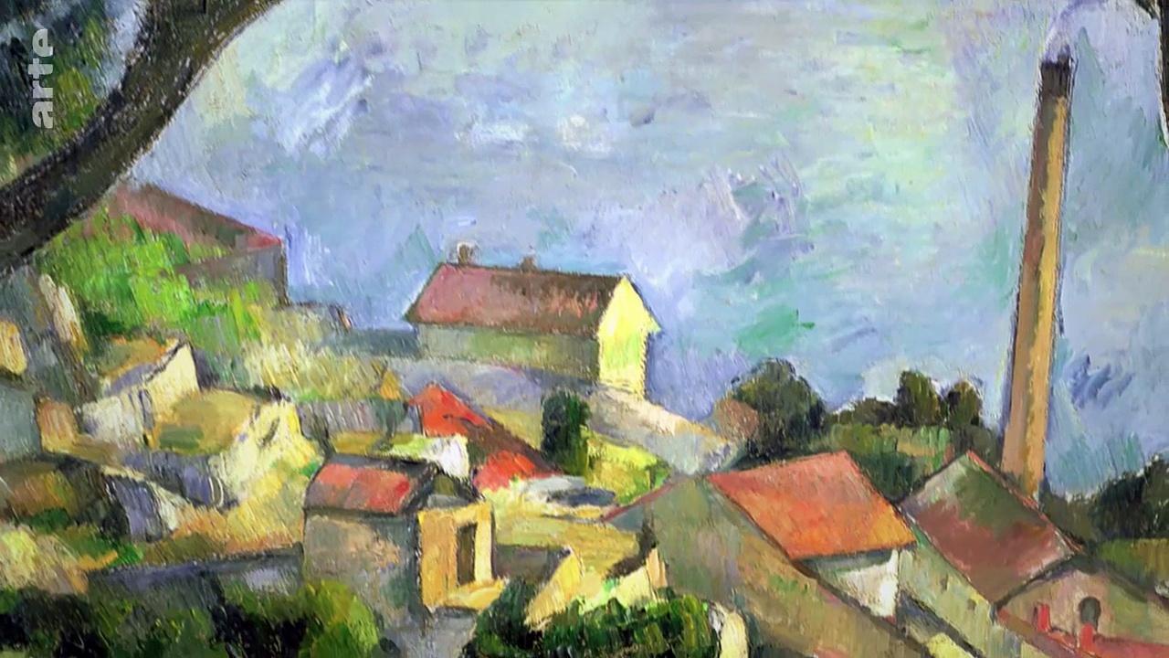 Picasso, Braque & Cie - La révolution cubiste