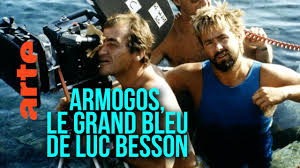 Documentaire Amorgos, le Grand Bleu de Luc Besson