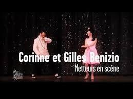 Shirley & Dino - Corinne & Gilles Benizio - Metteurs en scène