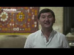 Documentaire Tachkent, à la recherche de l'héritage soviétique