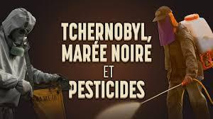 Documentaire Tchernobyl, la première marée noire et les pesticides : quand l'homme détruit sa planète