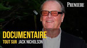 Documentaire Tout sur Jack Nicholson