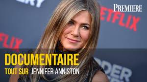 Documentaire Tout sur Jennifer Aniston