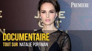 Tout sur Natalie Portman