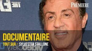 Tout sur Sylvester Stallone