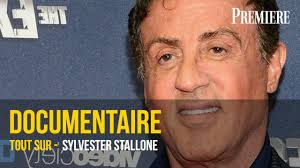 Documentaire Tout sur Sylvester Stallone