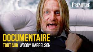 Tout sur Woody Harrelson