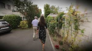 Documentaire Vivre avec Alzheimer : la bataille de l'esprit
