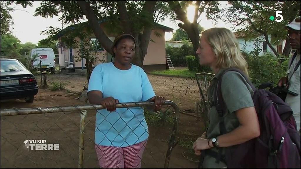 Documentaire Vu sur Terre – Le Botswana