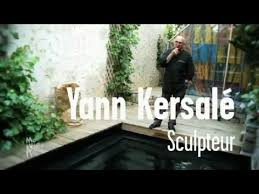 Documentaire Yann Kersalé – Sculpteur
