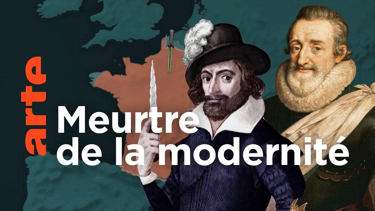 14 mai 1610, l'assassinat d'Henri IV | Quand l'histoire fait dates