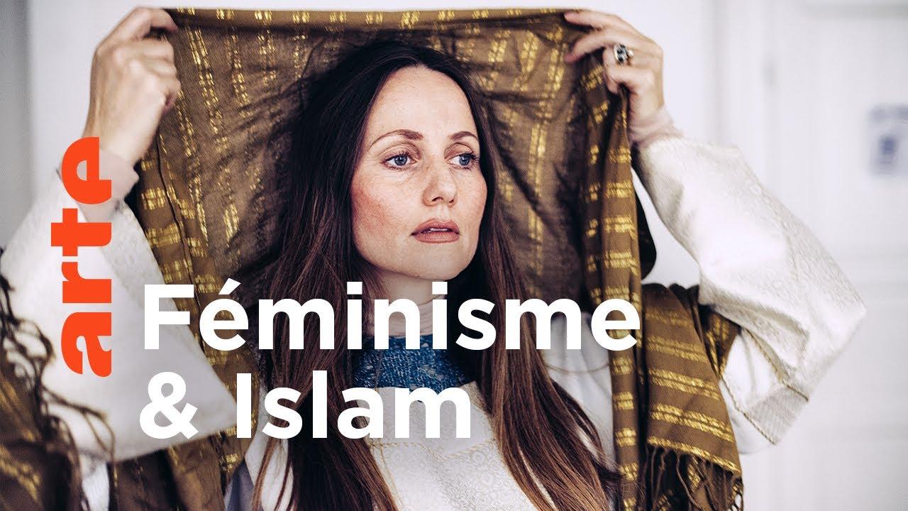 Quand l'imam est une femme