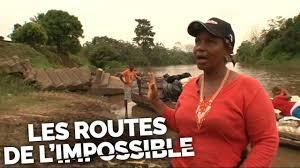 Documentaire Les routes de l'impossible – Panama : business dans la jungle