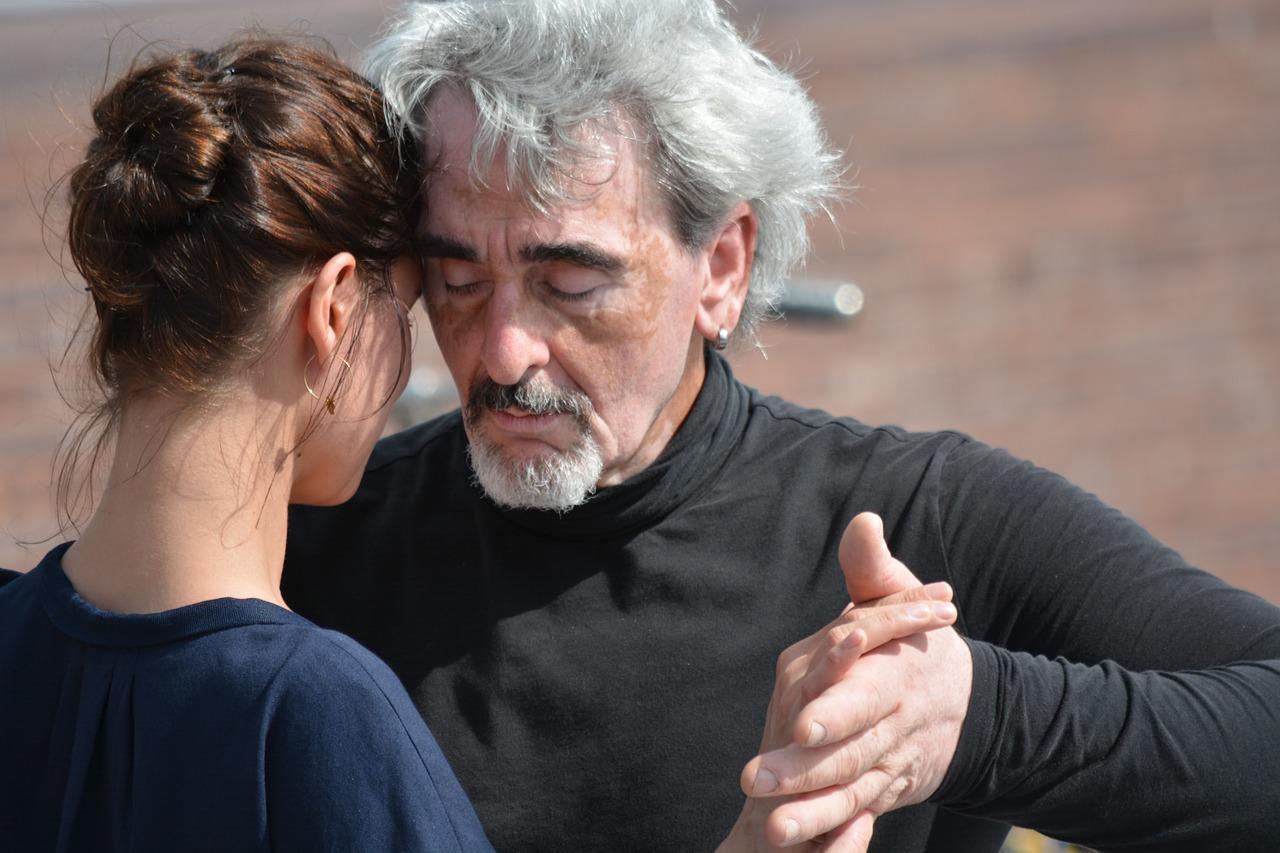 Documentaire Le Tango