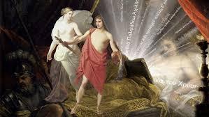 13 juin -323 Mort d'Alexandre le Grand | Quand l'histoire fait dates