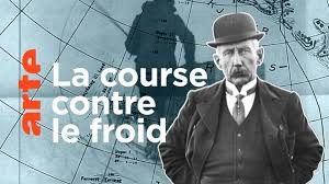 Documentaire 1911, la conquête du Pôle Sud | Quand l'histoire fait dates