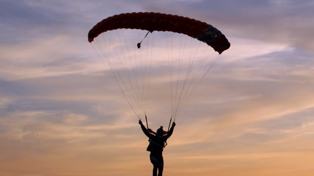 Documentaire 4000 : A Skydive Story