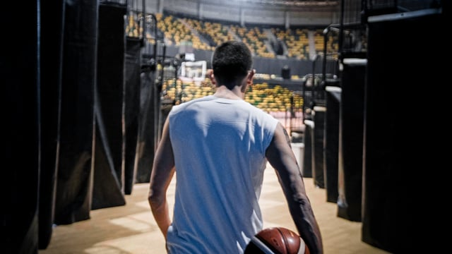 Documentaire A Basketball Story
