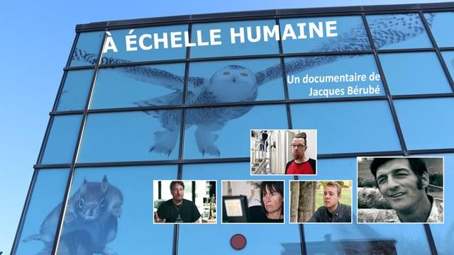 Documentaire À échelle humaine