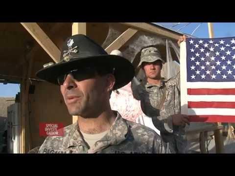 Documentaire Afghanistan : la faillite de la guerre high-tech