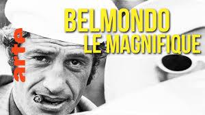 Documentaire Belmondo, le magnifique