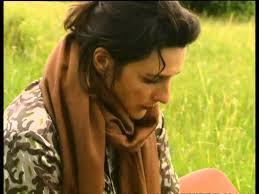 Documentaire Carolyn Roumeguère – L'envol d'une nomade